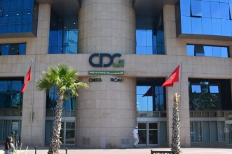 معهد صندوق الإيداع والتدبير يناقش النموذج الوطني لتدبير النفايات