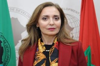 """ممثلة البنك الإفريقي: """"صندوق محمد السادس للاستثمار"""" محفز حقيقي لدينامية الاستثمار بالمغرب"""