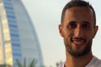 لاعبون مغاربة يدعمون أبرهون في محنته الصحية -فيديو