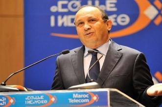 """للمرة السابعة على التوالي.. اتصالات المغرب تحصل على لقب """"أفضل أداء في المسؤولية الاجتماعية للشركات"""""""