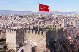 إحباط مخطط إرهابي كان يستهدف أنقرة بالتزامن مع أعياد وطنية