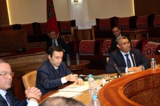 """مشروع قانون """"مالية 2021"""" على طاولة النقاش بمجلس النواب"""