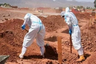 """الصحة تخرج عن صمتها بشأن ارتفاع عدد وفيات """"كورونا"""" في المغرب"""