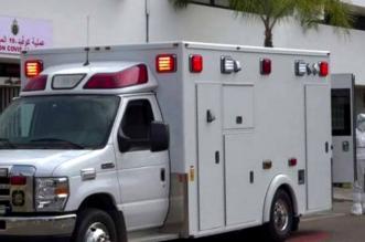 """شيشاوة.. تفاصيل فرار مصاب بـ """"كورونا"""" من المستشفى"""