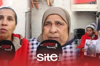 أسرة مهددة بالتشرد في الرباط تستغيث: باغيين يلوحونا في الزنقة-فيديو
