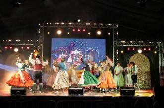 المهرجان العالمي للفلكلور يعود إلى مراكش لتحريك عجلة السياحة
