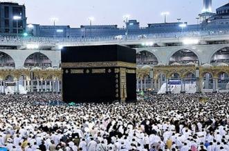 بعد شهور من التوقف.. أولى رحلات المعتمرين من خارج السعودية تصل إلى جدة الأحد المقبل