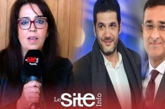 """البدوي: العرايشي فضل نبيل عيوش وأطالبه بتوضيح سبب منع بث مسرحية """"الهاربون"""" -فيديو"""