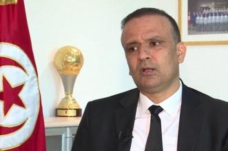 """الجريء يتحدى بوشماوي قبل انتخابات """"الكاف"""""""