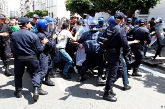 الاتحاد الأوروبي مدعو لإدانة القمع في الجزائر