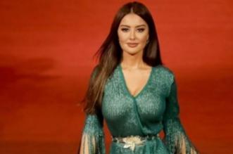قفطان ميساء مغربي يتسبب في خلاف مصممين مغربيين كبار-صور