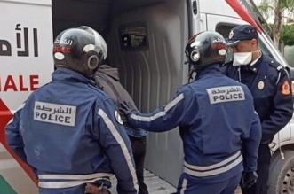 النصب والتهجير السري يقود ثلاثة أشخاص للاعتقال بالناظور