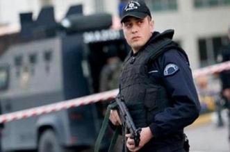 إرهابي يفجر نفسه وسط مدينة تركية