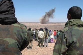 """مرصد حقوقي إسباني: حرق شابين صحراويين وهما أحياء على يد جنود جزائريين """"فعل همجي غير مقبول"""""""