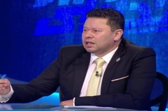 """رضا عبد العال مهاجما الفرق المغربية: """"لا يعرفون الفوز سوى بالتحكيم"""""""