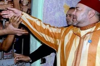 عفو ملكي يشمل مئات السجناء بمناسبة عيد المولد النبوي