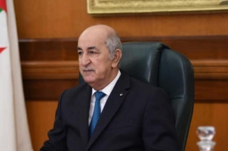 الرئيس الجزائري يدخل الحجر الصحي في ظل تفشي كورونا