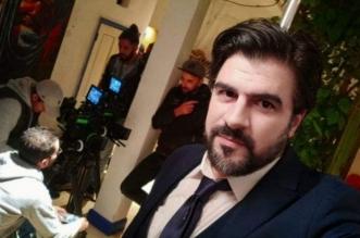 أحجام يتقاسم مع متابعيه طرائف كواليس عمله الجديد رفقة رفيق بوبكر -فيديو