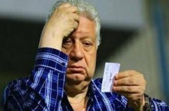 بعد موافقته على التأجيل.. الانتقادات تنهال على مرتضى منصور والأخير يرد