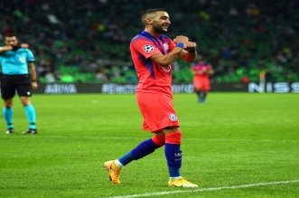 زياش يتألق ويسجل هدفه الأول مع تشيلسي أمام كراسنودار- فيديو