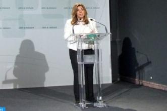 مسؤولة إسبانية: المغرب هو الشريك الأكثر استقرارا لإسبانيا في منطقة البحر المتوسط