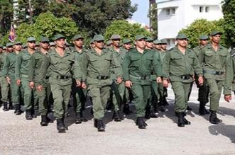 هام للمغاربة.. القوات المسلحة الملكية تعلن عن مباراة لتوظيف الشباب