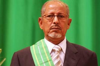 الرئيس الموريتاني الأسبق سيدي محمد ولد الشيخ عبد الله في ذمة الله